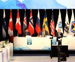 FINLAND ROVANIEMI ARCTIC COUNCIL MINISTERIAL MEETING