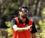 IPL: RCB's 5-day conditioning camp