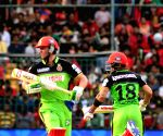 IPL - Royal Challengers Bangalore vs Gujarat Lions at Bangalore