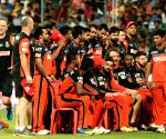 IPL 2016 -  Qualifier 1 - Gujarat Lions Vs Royal Challengers Bangalore
