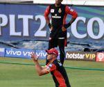 IPL 2019 - Royal Challengers Bangalore's practice session