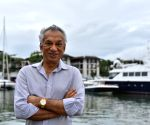 'India has potential for marine transport, infra a big deterrent'