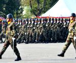 Royal Thai Armed Forces celebrate 60th anniversary