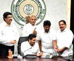 Andhra disburses Rs 694 cr to 11L students under Vidya Deevena scheme