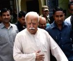 Mohan Bhagwat visits Bihar