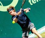 Rublev enters semi-finals of Halle Open tennis