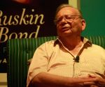 File Photo: Ruskin Bond