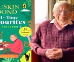 Free Photo: Ruskin Bond handpicks his favourite children's stories ahead of 87th birthday
