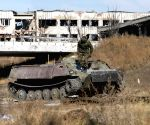 France, Germany, Ukraine to discuss Donbas conflict