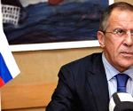Russian FM self-isolating after coronavirus patient contact