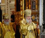 Russian Orthodox leader urges fewer abortions to increase population