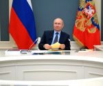 Putin to address US-initiated climate summit