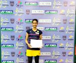 Ruthvika, Siddharth clinch Senior Ranking badminton titles