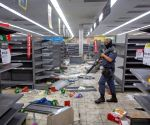 Unrest to affect S.Africa's economic recovery: FM