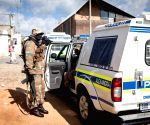 S.African military personnel to help hospitals against resurgence