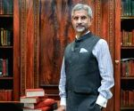 Jaishankar, G4 FMs call for 'decisive push' for UNSC reform
