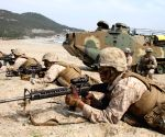 S.Korea-US joint military exercises to be postponed