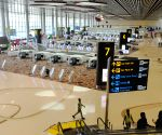 S'pore's Changi airport tightens measures