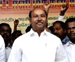 File Photos: S. Ramadoss
