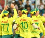 SA players return negative results, first ODI on Sunday