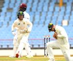 SA's Mulder grabs three as West Indies lose initiative