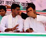 Pilot meets Rahul twice in a week, bells of change ringing in Rajasthan?