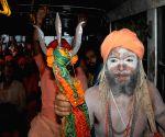 First batch of pilgrims of Amarnath Yatra flagged off