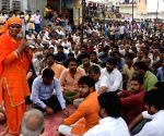 Sadhvi Prachi: Western UP is mini-Pakistan