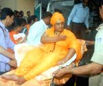 File Photo: Sadhvi Pragya Singh Thakur