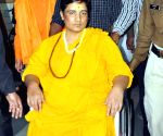 Malegaon blast accused Sadhvi Pragya willing to join politics