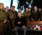 Netanyahu threats Hezbollah with 'unimaginable blows'