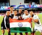 SAFF Championship: India lift eighth title, beat Nepal 3-0 in final
