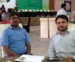 Under pressure to retract statement, says Pakistani Hindu scribe (With Image)
