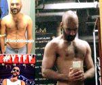 Free Photos: Sahil Khattar gains eight kg for TV debut