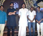 Sai Dharam Tej acted Republic Movie Pre Release Event held at JRC Convention Center, Madapur, Hyderabad