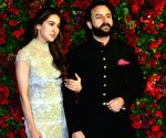 Free Photo: Saif Ali Khan and Sara Ali Khan