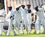 Saint Lucia (Gros Islet): India vs West Indies - Test -3 :Day 5