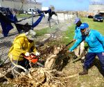 NORTHERN MARIANA ISLANDS SAIPAN TYPHOON RECONSTRUCTION