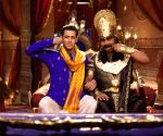 Action without emotion is just fights: Salman ()