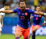 BRAZIL-SALVADOR-SOCCER-COPA AMERICA 2019-ARGENTINA VS COLOMBIA