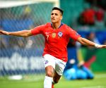 Inter announces permanent Sanchez transfer from Man Utd