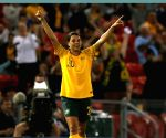 Aussie footballer Sam Kerr signs with Chelsea