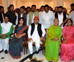 Samajwadi Party programme
