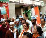 Poonam Sinha campaign for Shatrughan Sinha