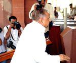 Budget Session 2014-15