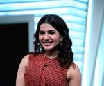 Samantha's SamJam latest episode  stills