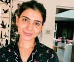 Samantha snaps at reporter when asked about seperation rumours