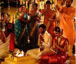 Samantha unveils the second song from Anand Deverakonda's 'Pushpaka Vimanam