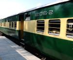 File Photos: Samjhauta Express