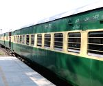 Pakistan suspends Samjhauta Express